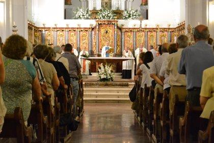 La Diócesis de Huelva ingresa 6,6 millones y la aportación directa de los fieles es la principal fuente de ingreso