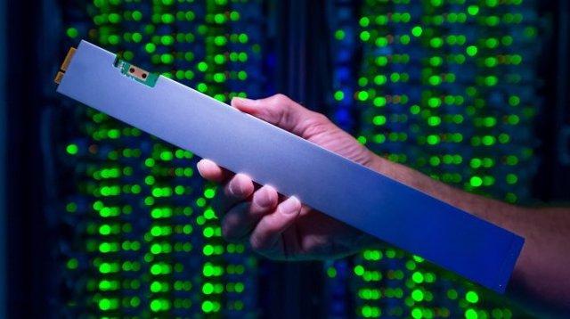 Unidad SSD DC P4500 Intel