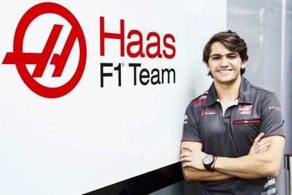 Los Fittipaldi vuelven a la F1 con Pietro como probador de Haas