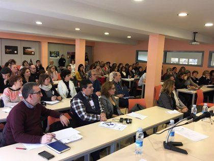 La innovación e internacionalización en Formación Profesional centra las Jornadas de Cooperación Transfronteriza