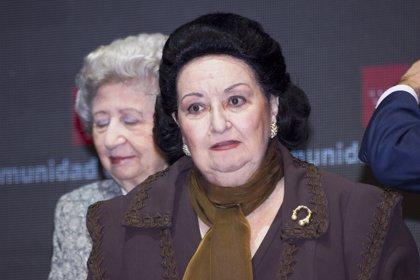 El 'Rèquiem' per Montserrat Caballé comptarà amb Arteta, Larsson, Schukof i Vinogradov