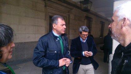 """El TS no ve """"indicios relevantes"""" contra Sanz en el caso Guerra 21 y lo devuelve de nuevo a la juez"""