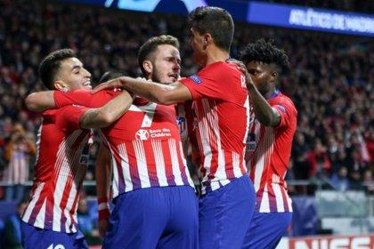 El Atlético mide sus defensas en otro examen a Berizzo