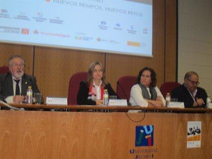 La delegada del Plan Nacional sobre Drogas dice que el Gobierno trabaja para regular la publicidad del juego online