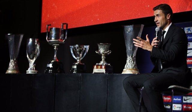 Gabi Atlético despedida
