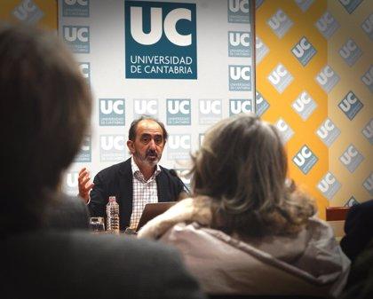 """Innerarity cree que la democracia """"debe sobrevivir reformulando su función en el mundo actual"""""""