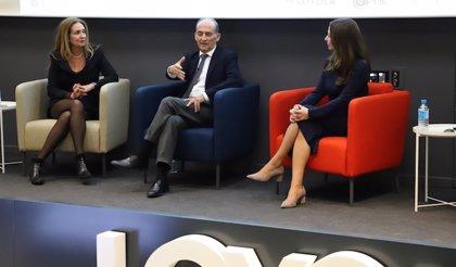 La Universidad Loyola Andalucía inaugura las VI Jornadas Estatales de Orientación Educativa