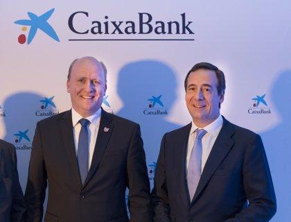 CaixaBank inaugura noves oficines a Frankfurt i avança en el seu creixement a Europa