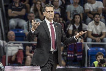 """Pedro Martínez: """"Hay acciones arbitrales, pero no quiero ir por ahí"""""""