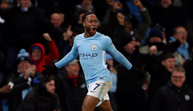 Manchester United, Raheem Sterling