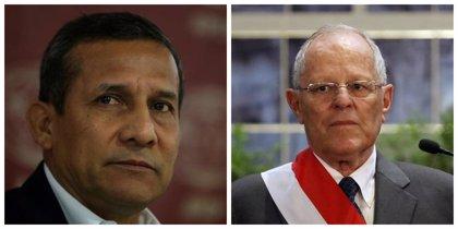 El Congreso peruano aprueba el informe que señala a tres expresidentes como partícipes del caso Lava Jato