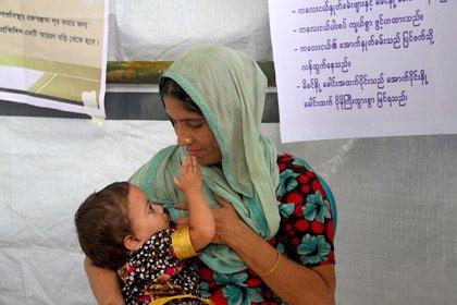 """Un """"ejército"""" de madres que amamantan para salvar vidas"""