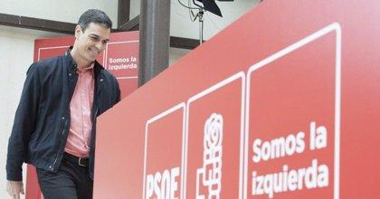 El PSOE reúne en Fuenlabrada (Madrid) su primer Comité Federal con Sánchez en La Moncloa