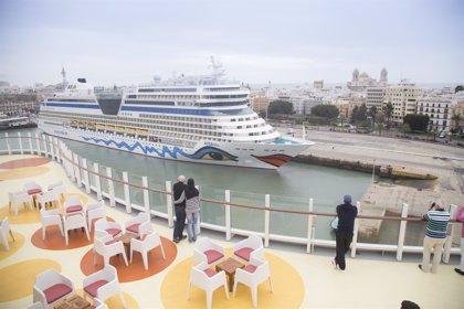 El encuentro internacional 'InnovAzul' abordará en Cádiz el sector turístico vinculado al mar