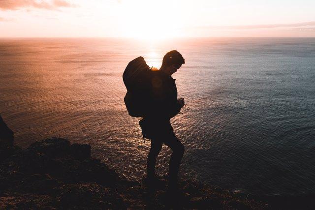 Viajar en solitario, una opción cada vez más demandada