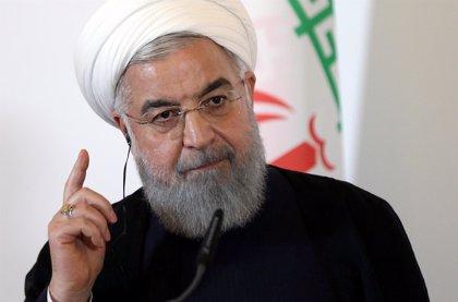 """Rohani minimiza el impacto de las nuevas sanciones de EEUU porque """"prácticamente ya las había restaurado antes"""""""