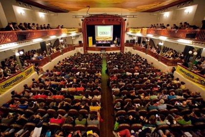 La CUP debat aquest dissabte si es presenta a les eleccions europees del proper any
