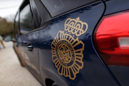 Detenidos dos hombres por vender hachís desde una casa de San Fernando de Maspalomas (Gran Canaria)