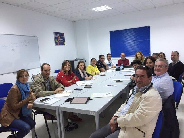 Diputación abre el plazo para las becas HEBE Mobility