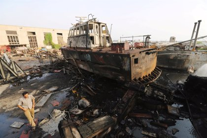 """La ONU se declara """"indignada"""" por el """"precio desmedido"""" que están pagando los yemeníes en la ofensiva de Hodeida"""