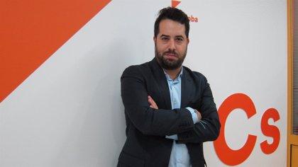 """Cs invita a """"imaginar"""" a los cordobeses las mejoras que tendrían tras haber conseguido más que PSOE y PP"""