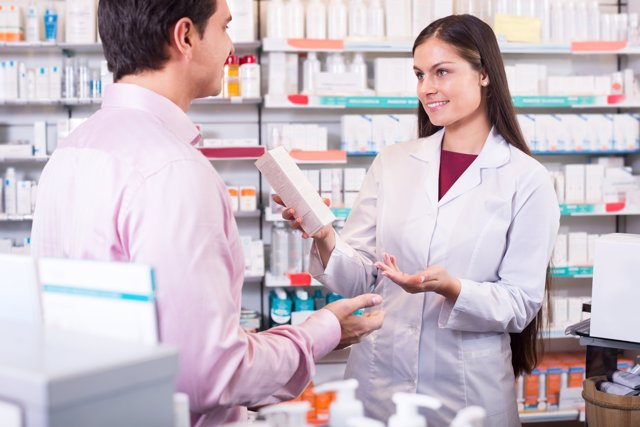 Recicla los medicamentos en el punto Sigre