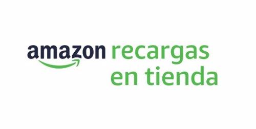 Amazon Recargas en Tienda