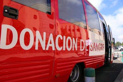 La campaña de donación de sangre del ICHH estará la próxima semana en Gran Canaria, Lanzarote y Tenerife