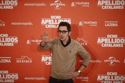 Berto Romero llega este domingo al Maestro Padilla de Almería con 'Mucha tontería' y entradas agotadas