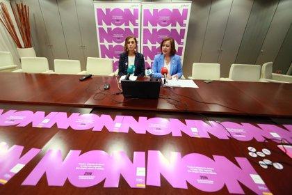 """La Xunta insta a decir """"no"""" a la violencia de género como """"única respuesta"""""""
