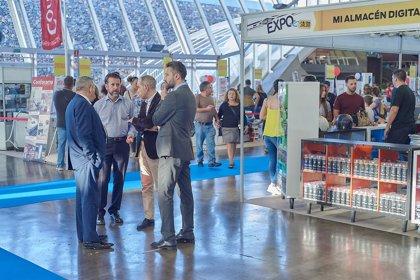 Exposaldo (Tenerife) comienza la próxima semana con un espacio para caravanas como novedad
