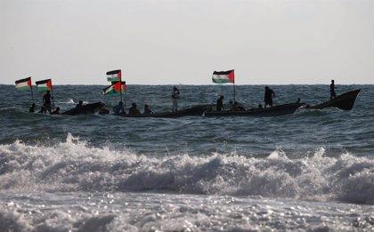Israel y Qatar negocian una ruta marítima entre Gaza y Chipre, según medios afines a Hamás
