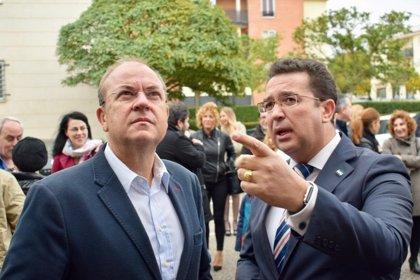 """Monago califica de """"broma"""" que la Junta pida más documentación a la mina de litio sin tener autorización municipal"""