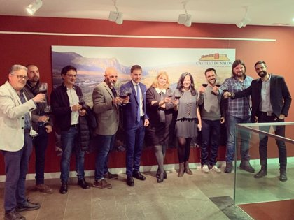 El Museo de La Rioja acoge hasta el 23 de diciembre la exposición 'Castillo de Nalda Señorío de Cameros'