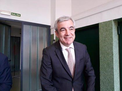 """Garicano, reelegido vicepresidente de Alde: """"Es necesario trabajar unidos para responder al nacionalismo y al populismo"""""""