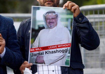 Turquía ha entregado a Alemania, Francia, Reino Unido y EEUU audios que documentan el asesinato de Jashogi