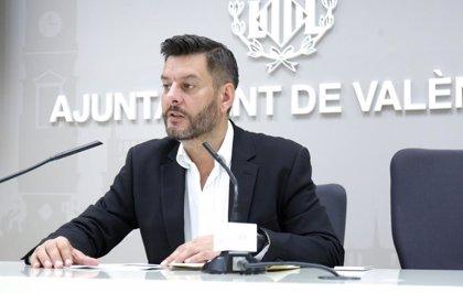 Sobreseída la causa contra el concejal de València Carlos Galiana por fraccionamiento de contratos