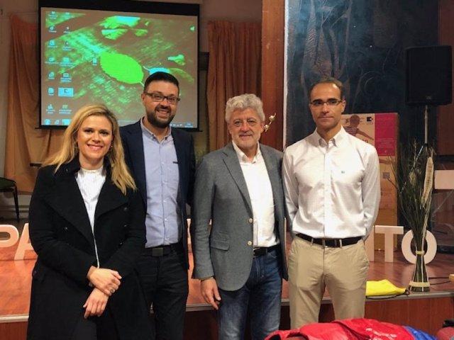 Cuarta Jornada 'Familias: participación e implicación' en Cuenca