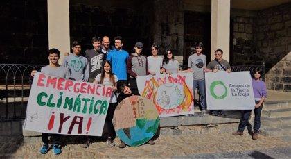 Amigos de la Tierra organiza un campamento medioambiental sobre el cambio climático junto al Consejo de la Juventud