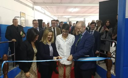 La empresa Protelsur de Alcalá de Guadaíra (Sevilla) celebra sus 25 años con la ampliación de sus instalaciones