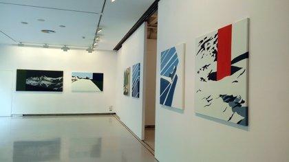 La Sala Rekalde de Bilbao acoge hasta el 5 de enero la nueva exposición de Iratxe Yañez
