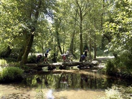 Galicia avanza en un proyecto de realidad aumentada para divulgar el patrimonio jacobeo en Europa