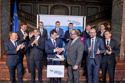 Los liberales europeos aprueban por unanimidad la creación de una plataforma transnacional para las elecciones de 2019