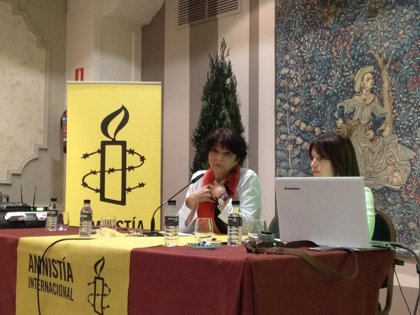 """Soledad Murillo ensalza el movimiento #MeToo por """"desculpabilizar"""" a la mujer y """"romper su silencio"""""""