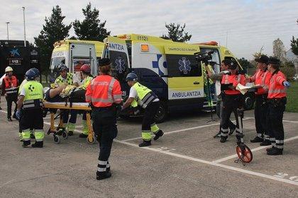 Crece un 15% el número de fallecidos en las carreteras vascas, con 38 muertos hasta octubre