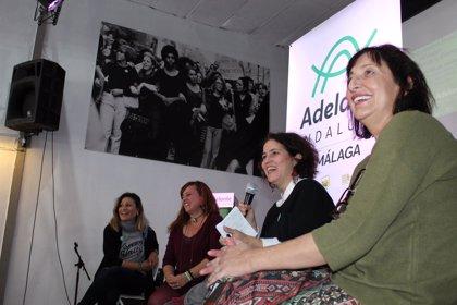"""Adelante Andalucía critica que Díaz """"recorta y privatiza los servicios públicos muy feminizados"""" como el 112 y el 061"""