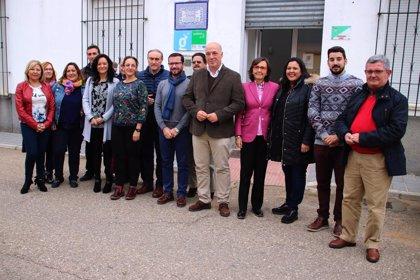 """PSOE defiende su """"apuesta"""" por la sanidad pública con la construcción del Hospital de Palma del Río (Córdoba)"""