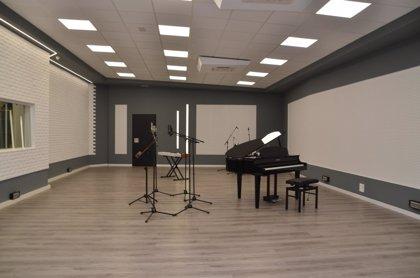 El primer estudio de grabación de gestión municipal de España se encuentra en Campo de Criptana