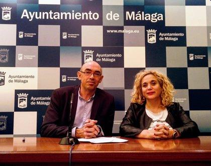 IU-Málaga para la Gente se reunirá con asociaciones de vecinos de barrios afectados por el ruido