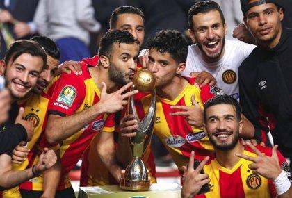 El Esperance de Túnez gana la 'Champions' africana y se clasifica para el Mundial de Clubes